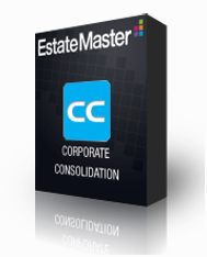 Corporate Consolidation Software