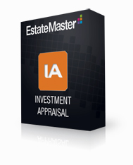 Investment Appraisal software